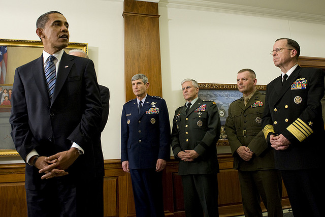 bho joint chiefs