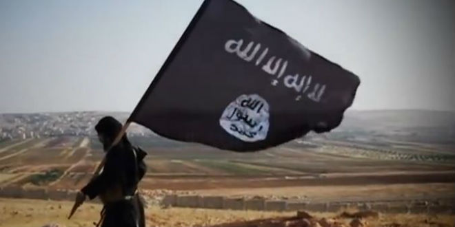 ISIS-Captures-City-in-Lebanon-as-Threat-Moves-Closer-to-Israel